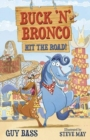 Buck 'n' Bronco : Hit the Road - Book