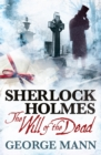 Sherlock Holmes - The Will of the Dead - Book