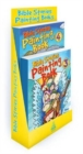Bible Stories Painting Books 3 & 4 - Book