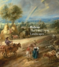Rubens : The Two Great Landscapes - Book