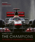 Formula One: The Champions : 70 years of legendary F1 drivers - Book