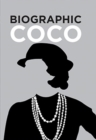 Coco : Great Lives in Graphic Form - Book