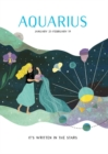 Astrology: Aquarius - Book