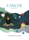 Astrology: Cancer - Book