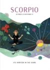 Astrology: Scorpio - Book