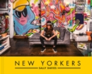 New Yorkers - Book