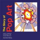 The Story of Pop Art - Book
