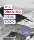 The Drawing Ideas Book - eBook