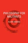Philosophy for Militants - Book