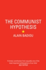 The Communist Hypothesis - Book