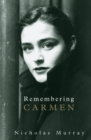 Remembering Carmen - eBook