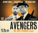 The Avengers - The Lost Episodes : Volume 1 - Book