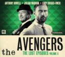 The Avengers - The Lost Episodes : Volume 3 - Book