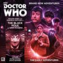 Doctor Who - The Early Adventures 2.3: The Black Hole - Book