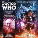 Doctor Who - The Early Adventures : 3.4 the Sontarans - Book