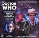Terror of the Sontarans - Book