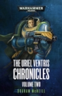 The Uriel Ventris Chronicles: Volume Two - Book