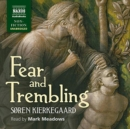 Fear and Trembling - Book