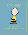 The Genius of Charlie Brown - Book