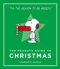 The Peanuts Guide to Christmas - Book