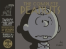 The Complete Peanuts 1989-1990 : Volume 20 - Book