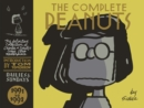 The Complete Peanuts 1991-1992 : Volume 21 - Book