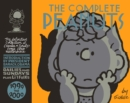 The Complete Peanuts 1999-2000 : Volume 25 - Book
