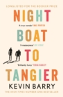 Night Boat to Tangier - eBook