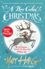 A Boy Called Christmas - Book