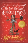 The Girl Who Saved Christmas - Book