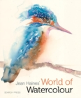 Jean Haines' World of Watercolour - Book