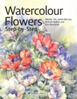 Watercolour Flowers Step-by-Step - Book