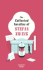 The Collected Novellas of Stefan Zweig - Book