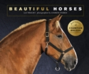 Beautiful Horses : Portraits of champion breeds - Book