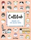 Cattitude : Drawing Cats for Creative People - Book