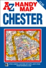 Chester Handy Map - Book