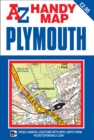 Plymouth Handy Map - Book