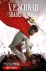 Shades of Magic: The Steel Prince: Night of Knives - Book