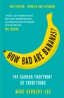 How Bad Are Bananas? : The carbon footprint of everything - eBook
