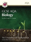 Grade 9-1 GCSE Biology for AQA: Student Book with Online Edition - Book