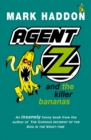 Agent Z and the Killer Bananas - Book