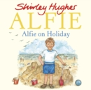 Alfie on Holiday - Book
