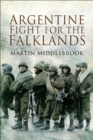 Argentine Fight for the Falklands - eBook