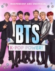 BTS: K-Pop Power - Book