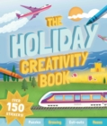 The Holiday Creativity Book - Book