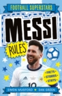 Football Superstars: Messi Rules - Book