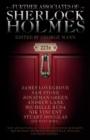 Further Associates of Sherlock Holmes - Book