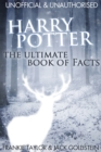 Harry Potter - The Ultimate Book of Facts - eBook
