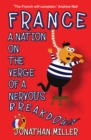 France, a Nation on the Verge of a Nervous Breakdown - eBook