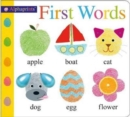 First Words : Alphaprints - Book